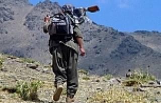 İran askerleri PKK ile çatıştı!