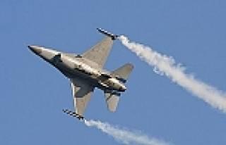 İran, Irak'a 130 uçak verdi!