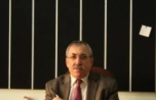 İş-kur Tekirdağ İl Müdür Vekili Ahmet Ünlü:...