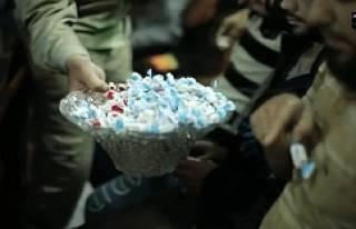 IŞİD 224 kişinin ölümünü kutladı
