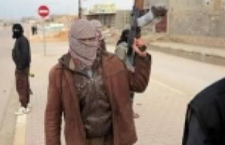 IŞİD bir kenti daha ele geçirdi
