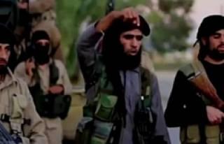 IŞİD operasyonunda 12 kişi yakalandı