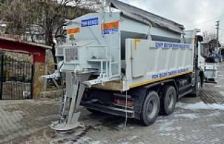 İzmir'de kar alarmı!