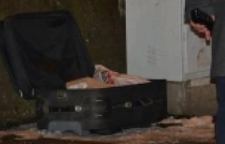 Karabük'te bomba paniği