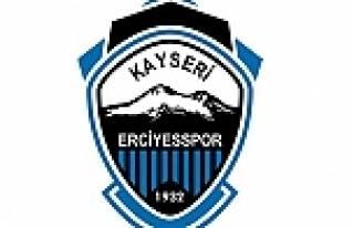 Kayseri Erciyesspor'un adı değişiyor