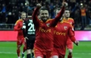 Kayseri'den Beşiktaş'ı kızdıracak açıklama