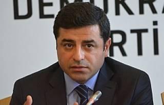 "KCK'dan Demirtaş'a: ""Önce Öcalan..."