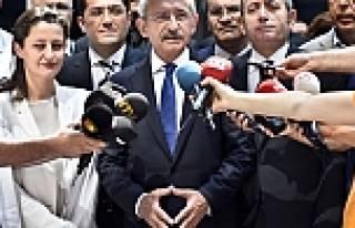 Kılıçdaroğlu Bin 155 TL'lik zam için ne dedi?