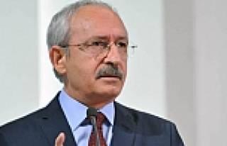 Kılıçdaroğlu'ndan, Erdoğan'ın bilezik hikayesine...