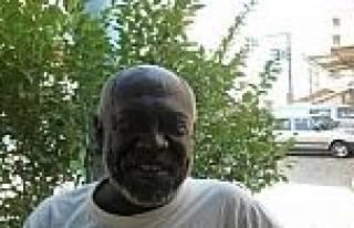 Kırkağaçlı 'arap Apo' Hayatını Kaybetti