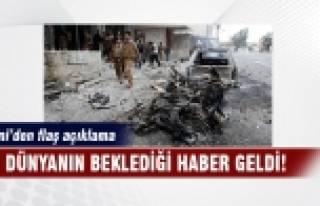 Kürt liderden flaş açıklama!