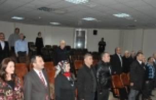 Meclis Toplantısında Cami Altı Dükkanları Satış...