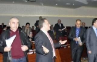 MECLİSTEKİ PLAN NOTU DEĞİŞİKLİĞİ CHP'Yİ...