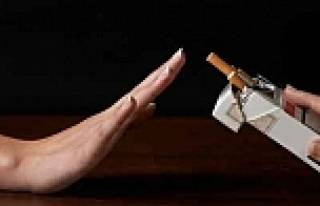 Mentollü sigaralara veda!