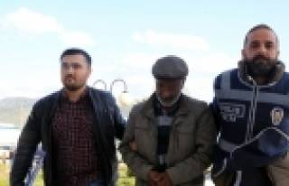Milas'ta Uyuşturucu Operasyonu; 1 Tutuklama