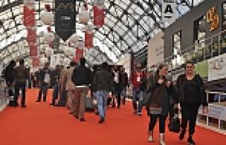 MODEF EXPO'ya ziyaretçi akını