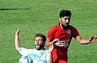 Muğlaspor: 0 İzmirspor: 1