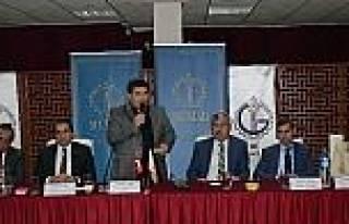 Müsiad, İnşaat Sektör Kurulu Toplantısını Yaptı