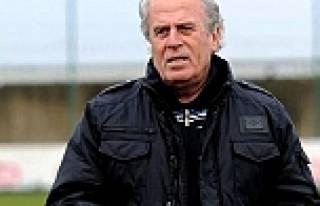 Mustafa Denizli de Galatasaray'a yüklendi!
