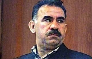 Öcalan'ın beğenmediği dizi sahnesi