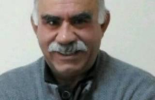Öcalan'ın nevruz mesajı iletildi