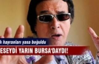 Ölmeseydi yarın Bursa'daydı!