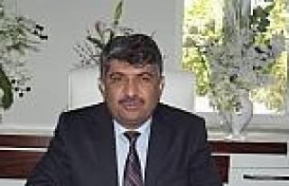 Ömer Döngeloğlu'ndan Konferas