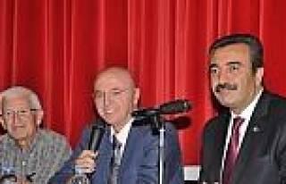 Orhan Kemal'in Adı Çukurova'da