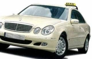 ÖTV müjdesi lüks taksi dönemini başlatacak!