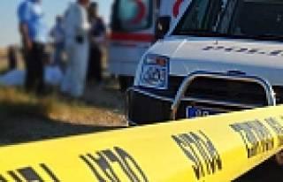 PKK'lılar ateş açtı: 1 polis yaralı