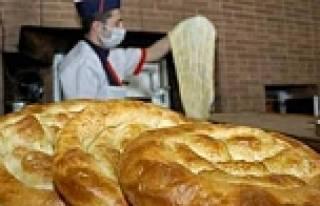 Ramazan pidesinin fiyatı açıklandı