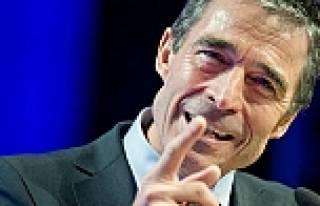 Rasmussen hakkında eş cinsel iddiası