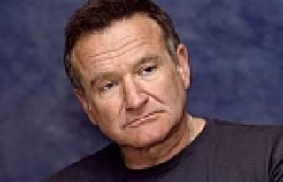 Robin Williams karar verdi!