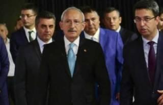 Şehit düşen koruma Kılıçdaroğlu'nun akrabası