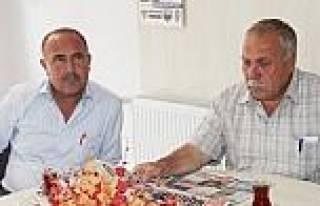 Selçuklu'da Lokaller Emeklileri Bir Araya Getiriyor