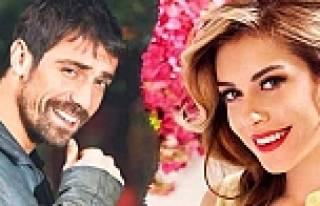 Sinem Kobal ve İbrahim Çelikkol aşkı bitti!