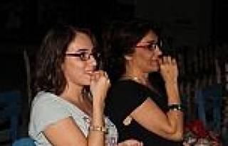 """""""sular Yazlık Sineması"""" 21. Altın Koza Film..."""