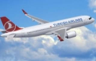 THY uçağında alkol krizi