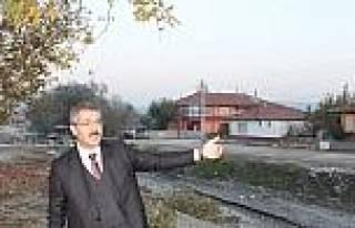 Turhal'da Su Baskınlarına Karşı Önlem