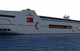 Türkiye'den dünyada bir ilk!