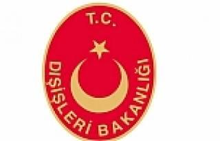 Türkiye'ye önemli görev
