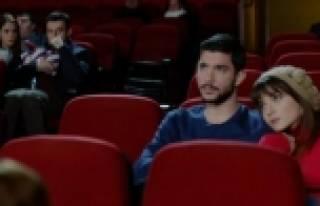 Ulan İstanbul'a sürpriz konuk oyuncu