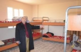 Viranşehir Meslek Edindirme Kursu Açıldı