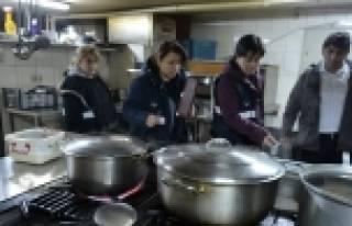 Yakutiye Belediyesi, Lokantaları Denetledi