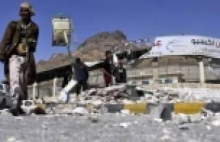 Yemen'de anlaşmaya varıldı