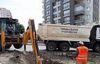 Yenimahalle'de Çöp Devrimi Sürüyor
