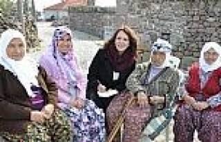 Yunusemre Belediyesi Vatandaşların Sorunlarını...
