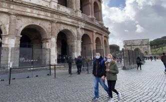 Corona virüsün darmadağın ettiği İtalya'da radikal karar