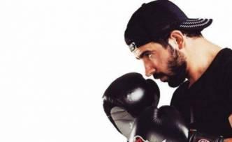 Milli boksör sevgilisini öldürmüştü! Attığı mesajlar ortaya çıktı