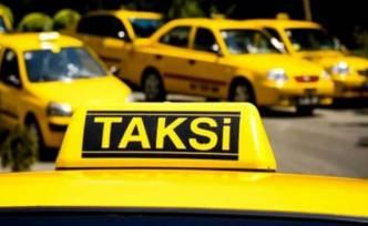 Taksilerde yeni dönem! Artık müşteriler...